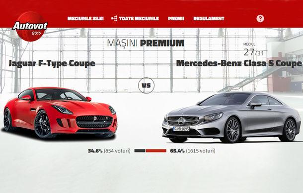 Autovot şi-a desemnat finaliştii după dueluri la sânge: Mazda6 şi Audi A7 Sportback au avut cele mai dificile meciuri - Poza 3