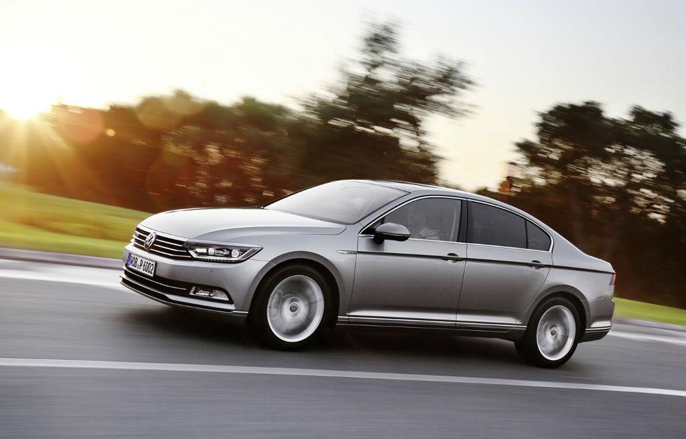 PUBLICUL A ALES: 21.500 de votanţi, doi câştigători în Autovot 2015. VW Passat câştigă la Maşini Accesibile, Audi A7 ia titlul categoriei Maşini Premium - Poza 3