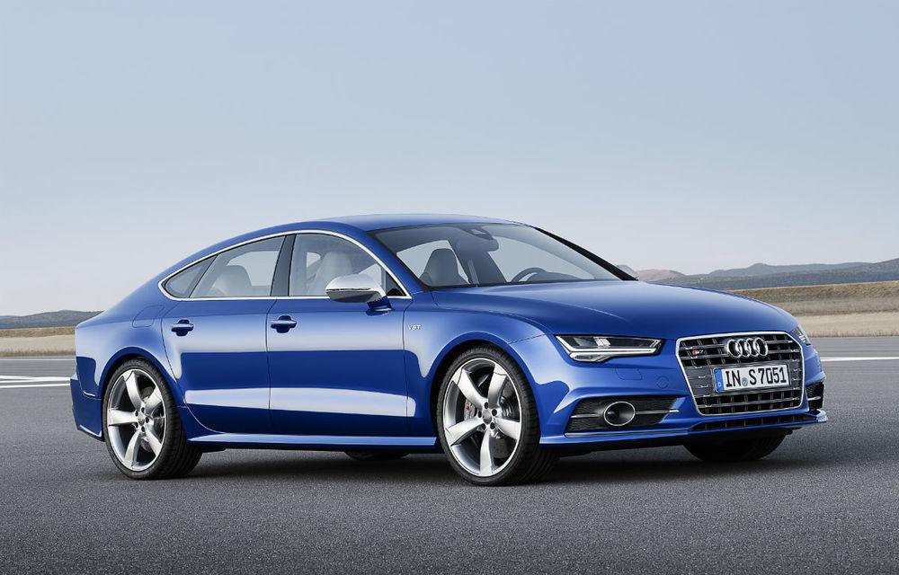 PUBLICUL A ALES: 21.500 de votanţi, doi câştigători în Autovot 2015. VW Passat câştigă la Maşini Accesibile, Audi A7 ia titlul categoriei Maşini Premium - Poza 2