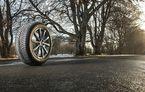 Inovaţie Michelin: CrossClimate, prima anvelopă de vară omologată pentru utilizare şi în timpul iernii
