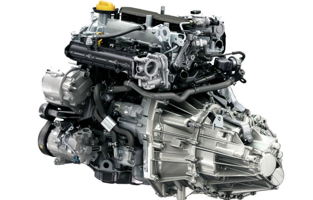Dacia Duster 4x4 marchează două premiere istorice pentru marcă: Start-Stop şi Euro 6 pe noul motor 1.2 TCe de 125 CP - Poza 2