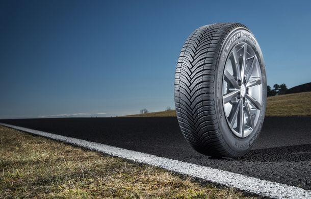 Michelin CrossClimate: Am testat prima anvelopă de vară care poate fi utilizată şi pe timp de iarnă - Poza 40