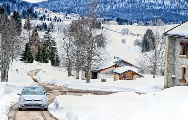 Michelin CrossClimate: Am testat prima anvelopă de vară care poate fi utilizată şi pe timp de iarnă - Poza 2
