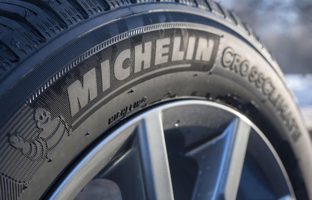 Michelin CrossClimate: Am testat prima anvelopă de vară care poate fi utilizată şi pe timp de iarnă - Poza 37
