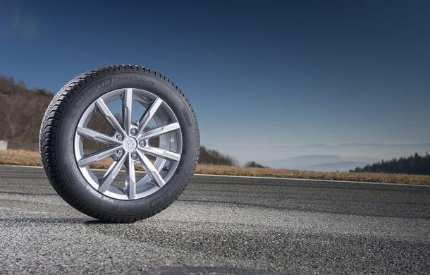 Michelin CrossClimate: Am testat prima anvelopă de vară care poate fi utilizată şi pe timp de iarnă - Poza 39