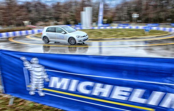 Michelin CrossClimate: Am testat prima anvelopă de vară care poate fi utilizată şi pe timp de iarnă - Poza 6