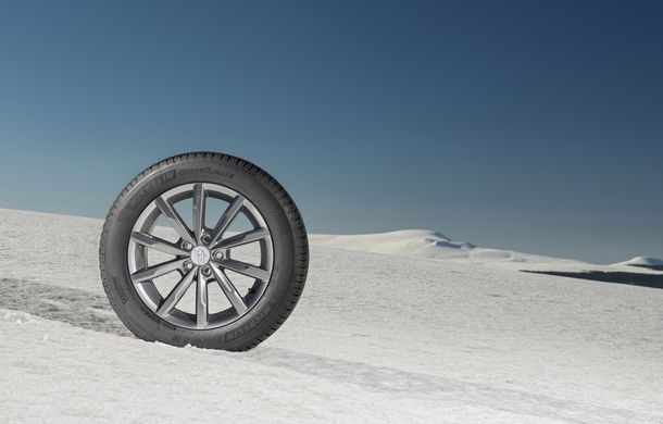 Michelin CrossClimate: Am testat prima anvelopă de vară care poate fi utilizată şi pe timp de iarnă - Poza 33
