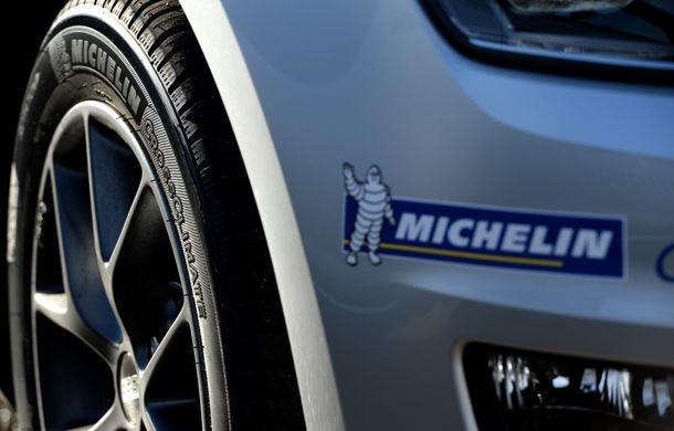 Michelin CrossClimate: Am testat prima anvelopă de vară care poate fi utilizată şi pe timp de iarnă - Poza 18