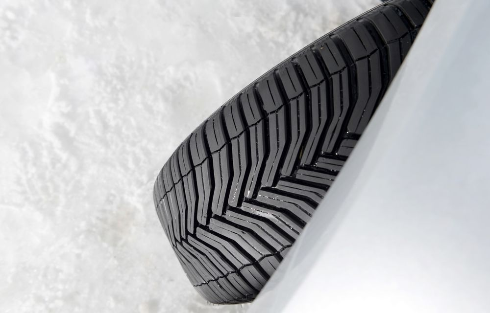 Michelin CrossClimate: Am testat prima anvelopă de vară care poate fi utilizată şi pe timp de iarnă - Poza 1