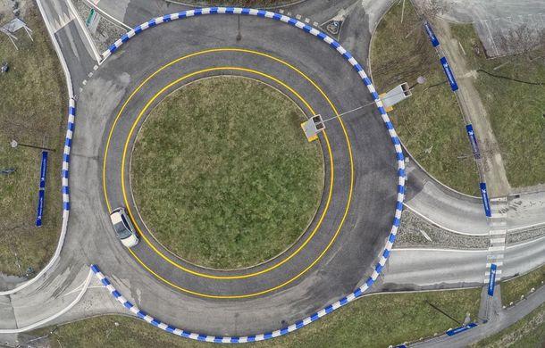 Michelin CrossClimate: Am testat prima anvelopă de vară care poate fi utilizată şi pe timp de iarnă - Poza 32