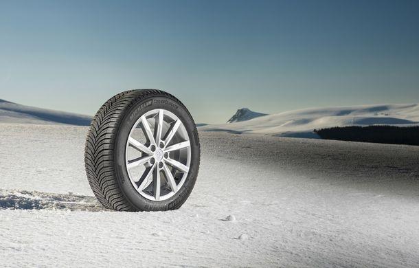 Michelin CrossClimate: Am testat prima anvelopă de vară care poate fi utilizată şi pe timp de iarnă - Poza 34