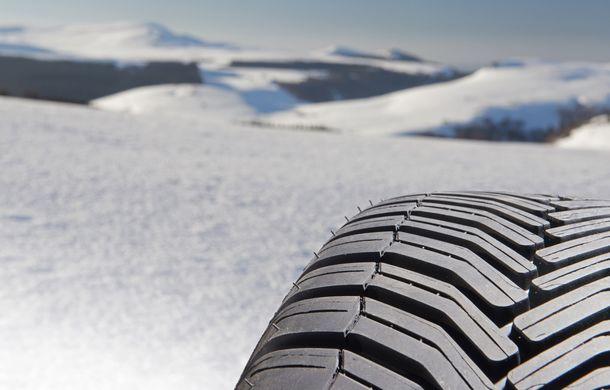 Michelin CrossClimate: Am testat prima anvelopă de vară care poate fi utilizată şi pe timp de iarnă - Poza 35