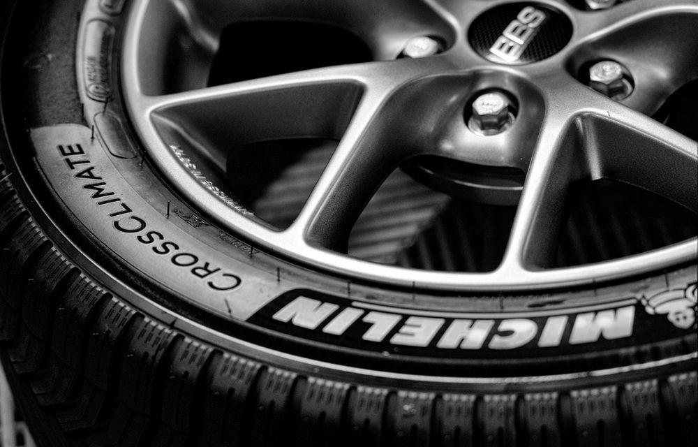 Michelin CrossClimate: Am testat prima anvelopă de vară care poate fi utilizată şi pe timp de iarnă - Poza 21