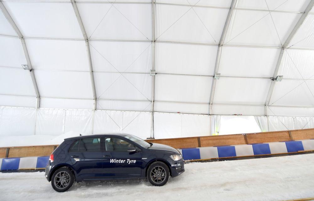 Michelin CrossClimate: Am testat prima anvelopă de vară care poate fi utilizată şi pe timp de iarnă - Poza 28