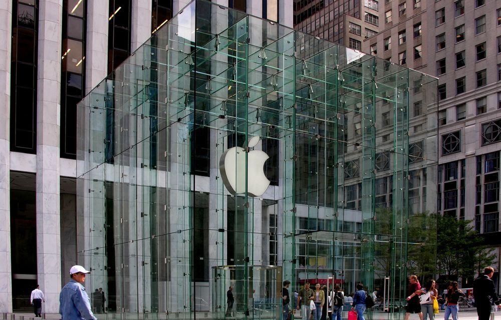 """Reuters: """"Apple ajunge să fie văzută de constructorii tradţionali drept un competitor serios"""" - Poza 1"""