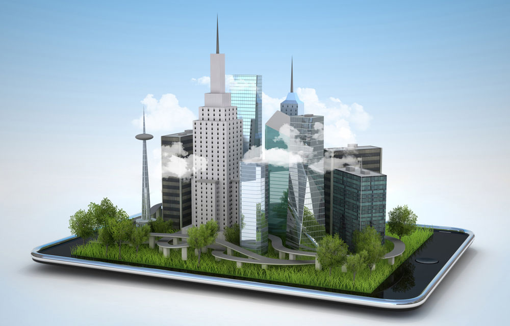 Cum va arăta traficul în oraşul viitorului? Ford propune biciclete electrice şi maşini autonome - Poza 1
