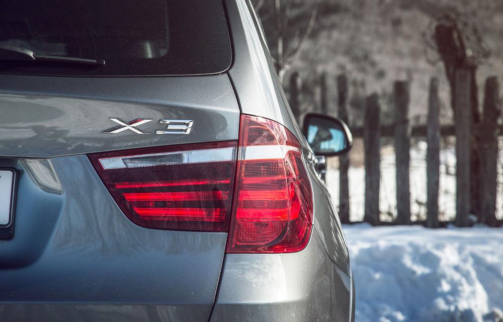 Weekend XXX la Automarket: trei personalităţi, două zile, o singură literă - Poza 14