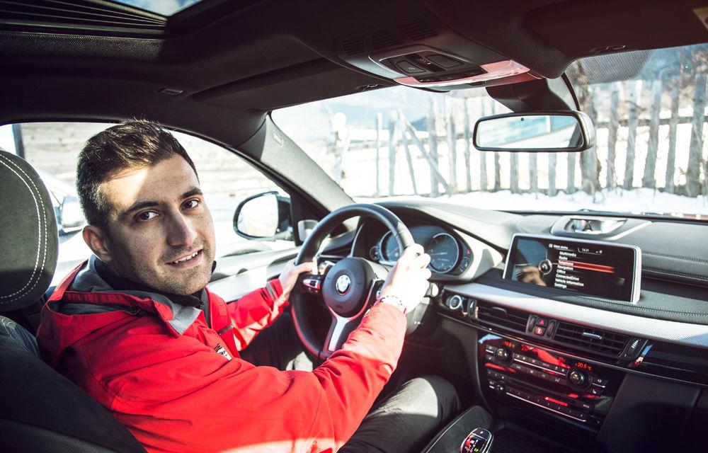 Weekend XXX la Automarket: trei personalităţi, două zile, o singură literă - Poza 24