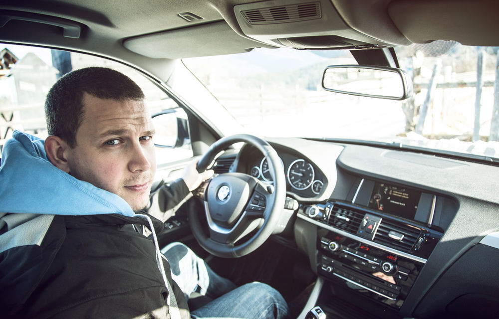 Weekend XXX la Automarket: trei personalităţi, două zile, o singură literă - Poza 23