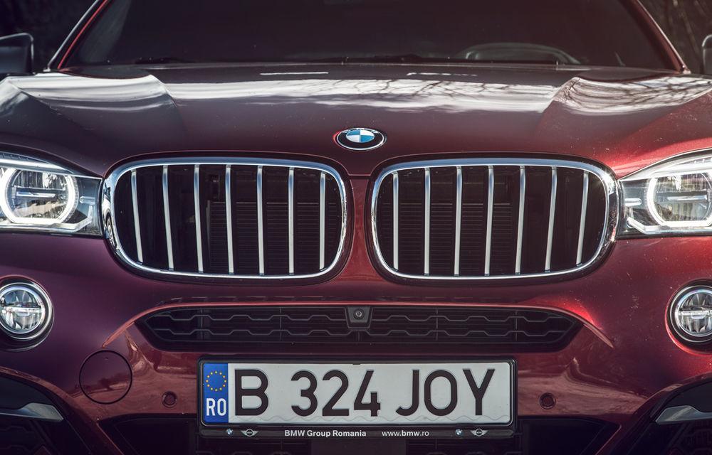 Weekend XXX la Automarket: trei personalităţi, două zile, o singură literă - Poza 9