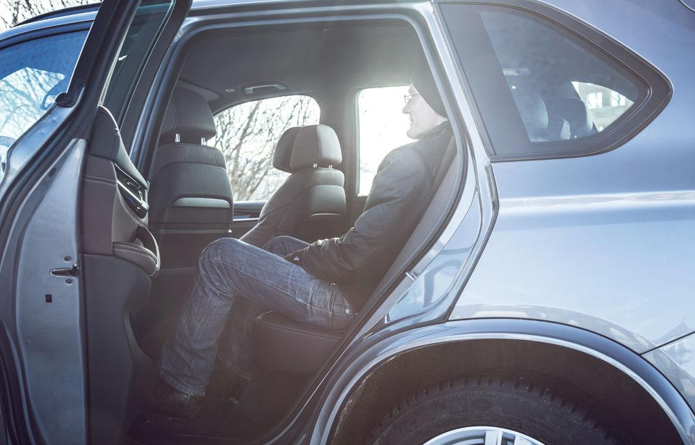 Weekend XXX la Automarket: trei personalităţi, două zile, o singură literă - Poza 28