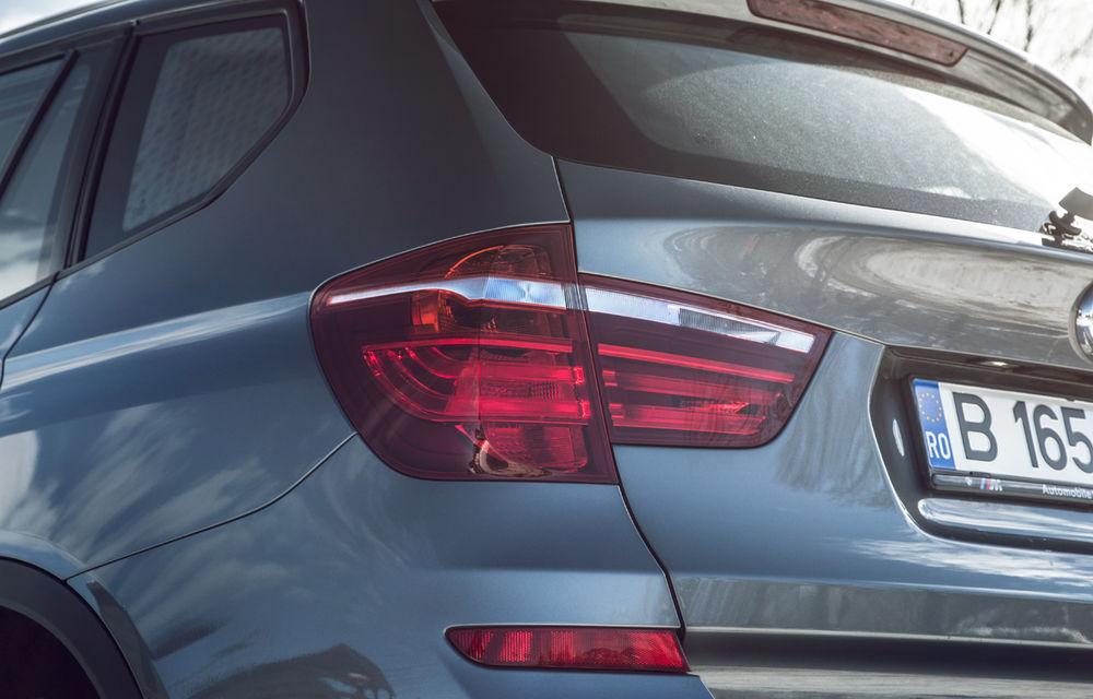 Weekend XXX la Automarket: trei personalităţi, două zile, o singură literă - Poza 19