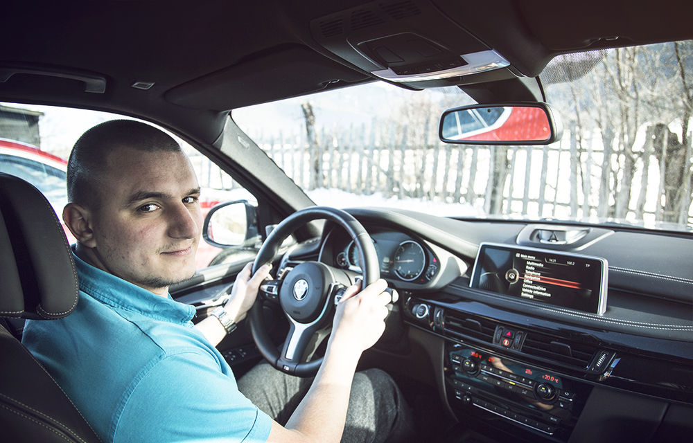 Weekend XXX la Automarket: trei personalităţi, două zile, o singură literă - Poza 25
