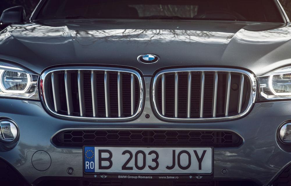 Weekend XXX la Automarket: trei personalităţi, două zile, o singură literă - Poza 10