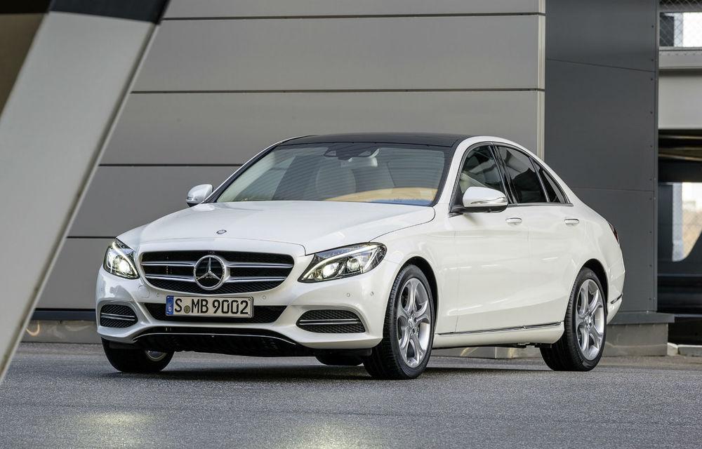 Vânzări premium februarie 2015: Audi conduce, BMW depăşeşte Mercedes-Benz - Poza 3