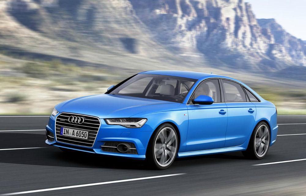 Vânzări premium februarie 2015: Audi conduce, BMW depăşeşte Mercedes-Benz - Poza 2