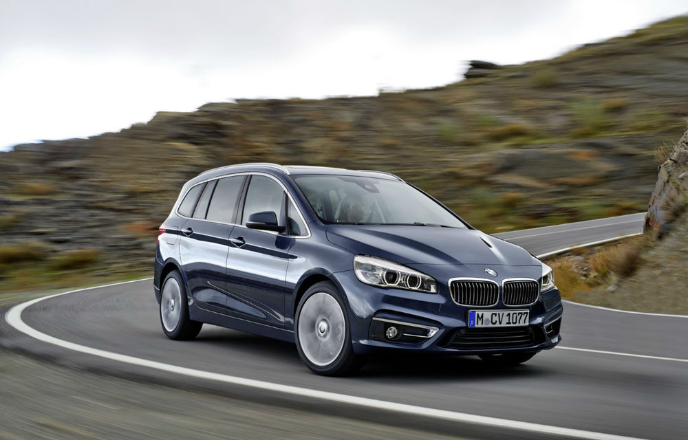 Vânzări premium februarie 2015: Audi conduce, BMW depăşeşte Mercedes-Benz - Poza 4
