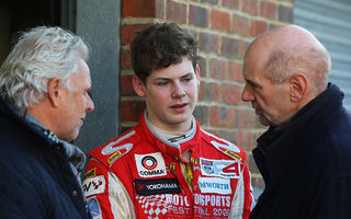 Fiul lui Adrian Newey va fi coechipierul lui Mick Schumacher în Formula 4 Germania