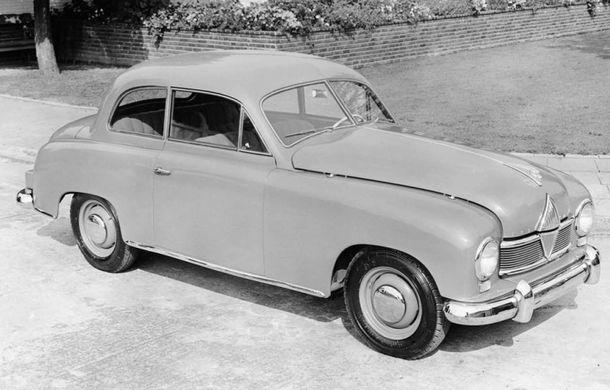 POVEŞTI AUTO: Borgward şi posibila revenire a mărcii germane după 50 de ani de absenţă - Poza 2