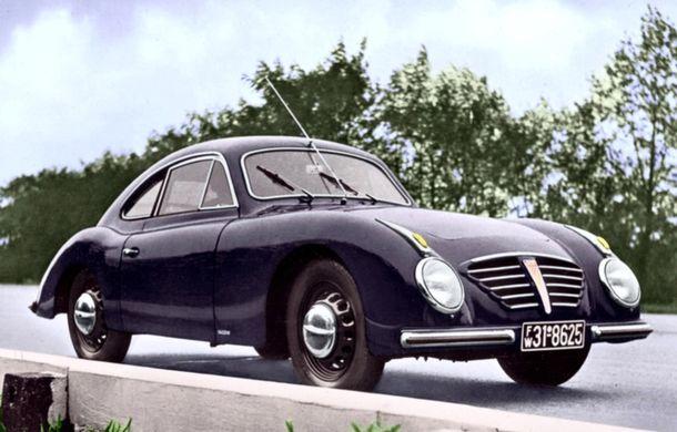 POVEŞTI AUTO: Borgward şi posibila revenire a mărcii germane după 50 de ani de absenţă - Poza 17