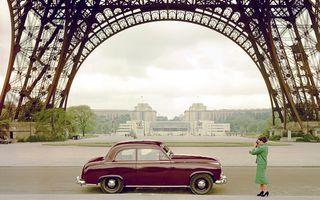 POVEŞTI AUTO: Borgward şi posibila revenire a mărcii germane după 50 de ani de absenţă