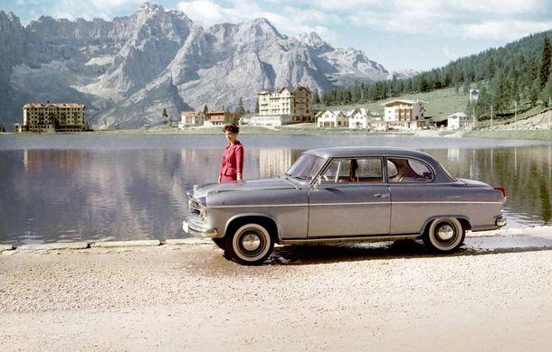 POVEŞTI AUTO: Borgward şi posibila revenire a mărcii germane după 50 de ani de absenţă - Poza 11