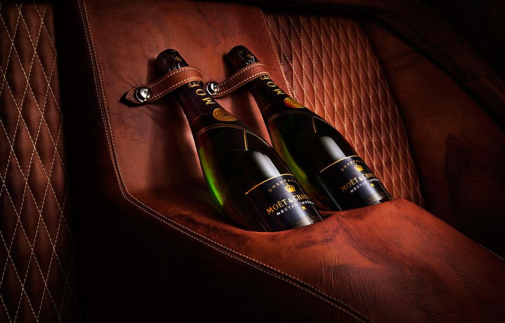 Henrik Fisker a creat conceptul Thunderbolt, un supercar bazat pe modelul Aston Martin Vanquish - Poza 12
