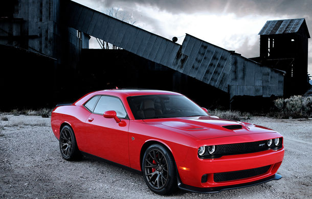 Dodge opreşte lista de comenzi a celor mai puternice musclecar-uri din lume. Motivul: prea multe cereri - Poza 6
