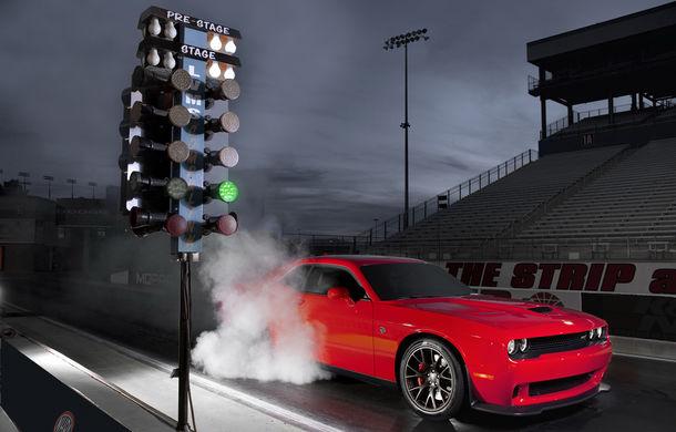 Dodge opreşte lista de comenzi a celor mai puternice musclecar-uri din lume. Motivul: prea multe cereri - Poza 4