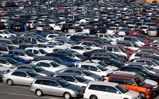 Noul proiect de Cod Fiscal prevede creşterea impozitului pentru vehicule