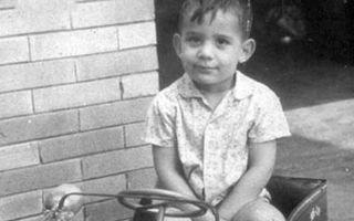 Poveştile Formulei 1: Copilăria lui Ayrton Senna