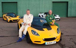Un nou sezon Fifth Gear începe pe 16 aprilie pe canalul History