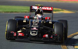 Lotus ar putea fi redenumită De Tomaso începând din sezonul 2017