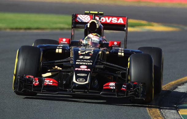 Lotus ar putea fi redenumită De Tomaso începând din sezonul 2017 - Poza 1