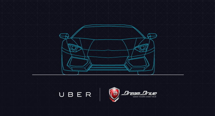 Utilizatorii Uber din Singapore pot comanda taxiuri exotice: Maserati GranTurismo şi Lamborghini Gallardo - Poza 3