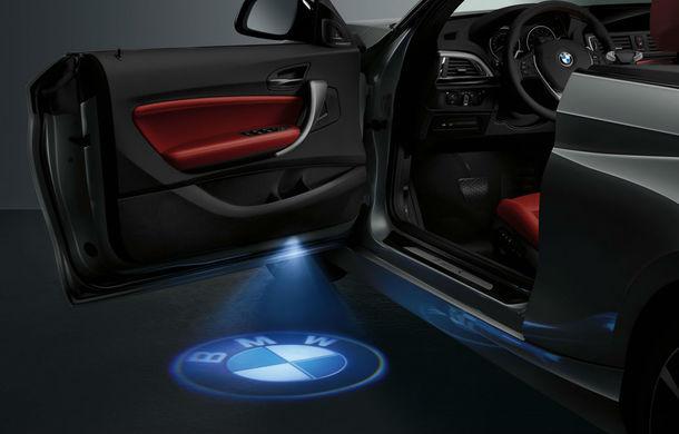 5 accesorii BMW pe care nu te-ai gândi că le poţi găsi în oferta mărcii germane - Poza 1