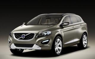 Volvo anunță cea mai sigură mașină din lume: viitorul XC60 va rezista Apocalipsei