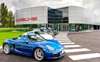 """Porsche elimină preţurile pentru maşinile sale: """"Vom lăsa clienţii să plătească după cum îi lasă inima"""""""