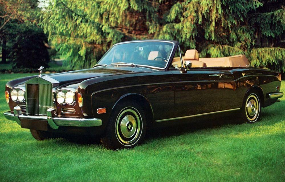 """Poveşti auto: Rolls-Royce şi Bentley. Destinul curios al """"gemenilor"""" britanici - Poza 10"""