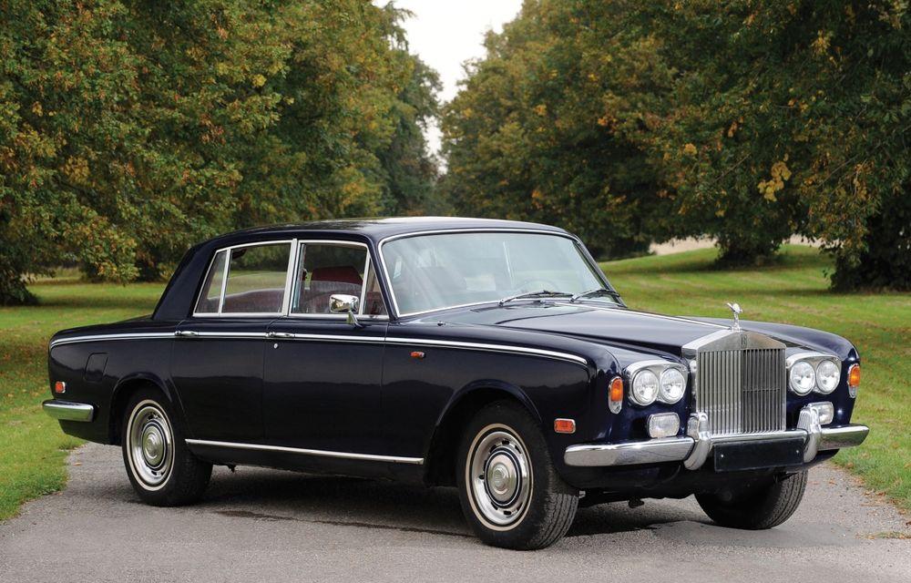 """Poveşti auto: Rolls-Royce şi Bentley. Destinul curios al """"gemenilor"""" britanici - Poza 6"""